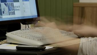 qué hace falta para buscar trabajo en internet