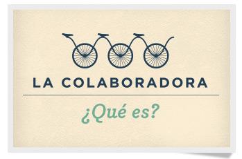 la colaboradora de Zaragoza Activa