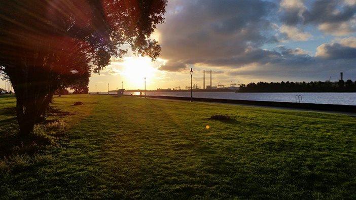 Clontarf, Dublín - Foto de Paula Gracia Andrés
