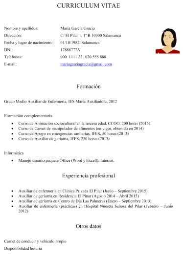 Como Organizar La Busqueda De Empleo El Curriculum Plandempleo