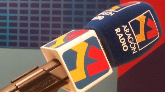 aquí la radio elena ariño
