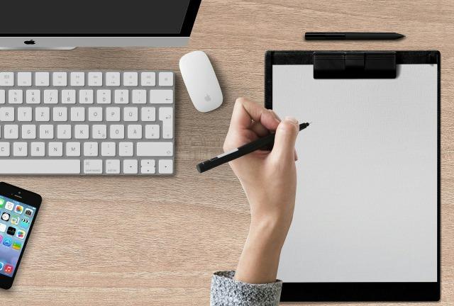 Ideas para redactar una carta de presentación