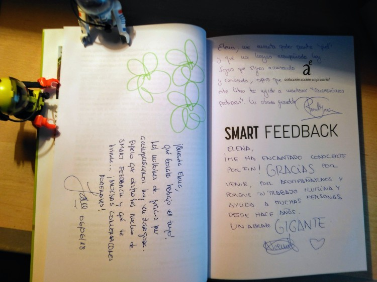 libro smart feedback
