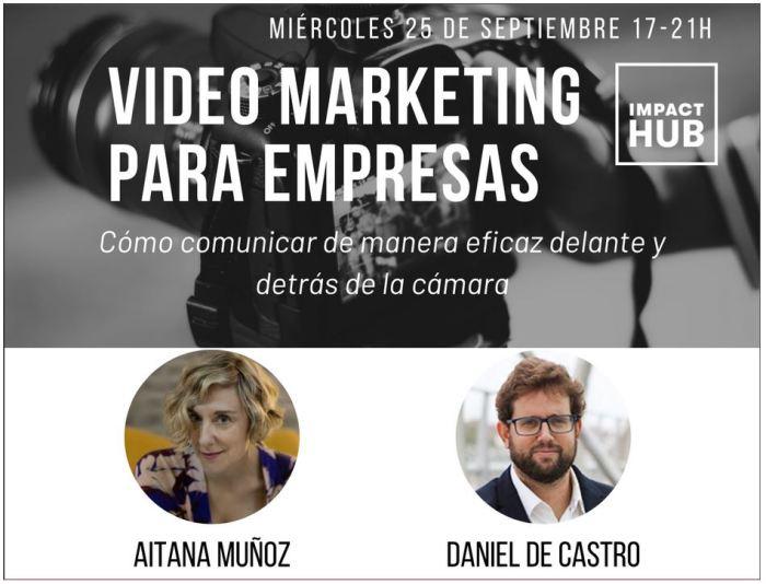 videomarketing para empresas