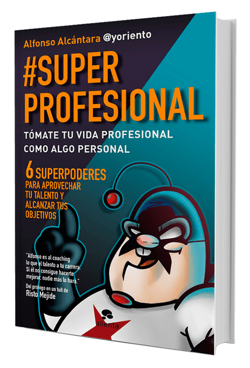 superprofesional alfonso alcantara